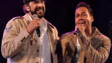 Photo of Juan Luis Guerra y Grupo Aventura, únicos dominicanos con temas entre las 50 mejores canciones hispanas de toda la historia