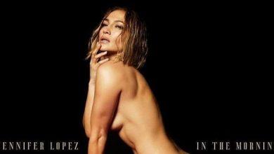 Photo of Jennifer López se desnuda completamente para lanzar nueva canción