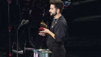 Photo of Bad Bunny, J Balvin y Camilo son nominados al Grammy